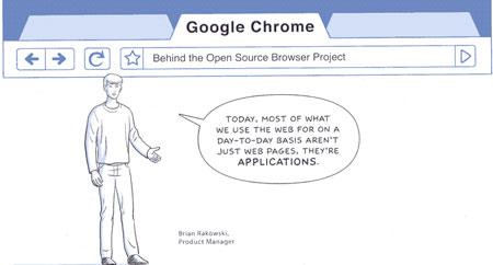 google-chrome-1 Google Chrome otro navegador más para Internet