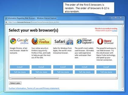 descargar navegadores de internet gratis para windows 7